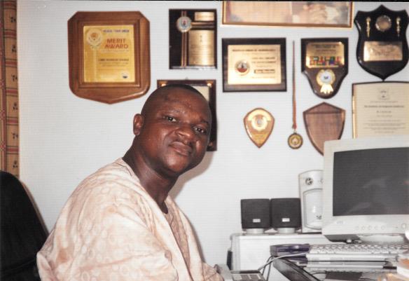 Kenneth Nnebue 2002